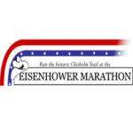 Eisenhower Marathon logo on RaceRaves