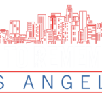 Run To Remember Los Angeles logo on RaceRaves