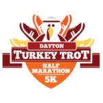 Dayton Turkey Trot logo on RaceRaves