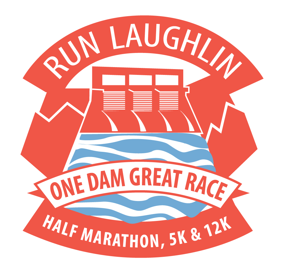 Run Laughlin Half Marathon, 5K & 12K logo on RaceRaves