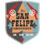 San Felipe Shootout logo on RaceRaves