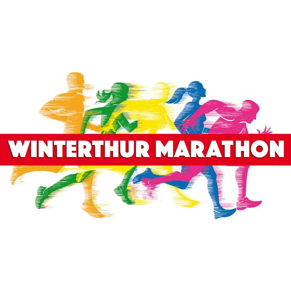 Winterthur Marathon logo on RaceRaves