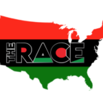 The Race logo on RaceRaves