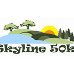 Skyline 50K Endurance Run logo on RaceRaves