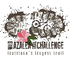 Wild Azalea Trail Challenge logo on RaceRaves