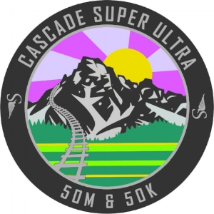Cascade Super Ultra logo on RaceRaves