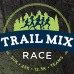 Trail Mix Race logo on RaceRaves