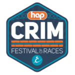 Crim Festival of Races logo on RaceRaves