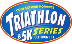 Cool Sommer Mornings Triathlon & 5K Series Race #4 logo on RaceRaves
