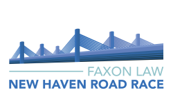 New Haven Road Race logo on RaceRaves