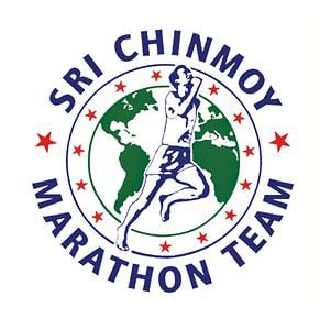 Sri Chinmoy Marathon logo on RaceRaves
