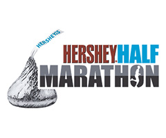 Hershey Half Marathon logo on RaceRaves