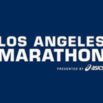 Los Angeles Marathon (LA Marathon) logo on RaceRaves