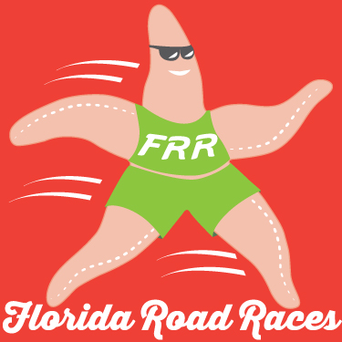 Florida Holiday Distance Classic: Halfathon & 10K logo on RaceRaves