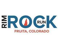 Rim Rock Run logo on RaceRaves