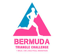 Bermuda Triangle Challenge logo on RaceRaves