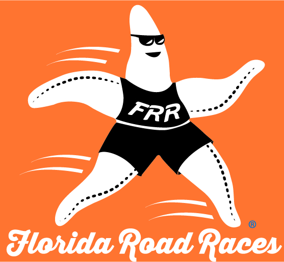 Florida Halloween Distance Classic: Half, 10K & 5K logo on RaceRaves