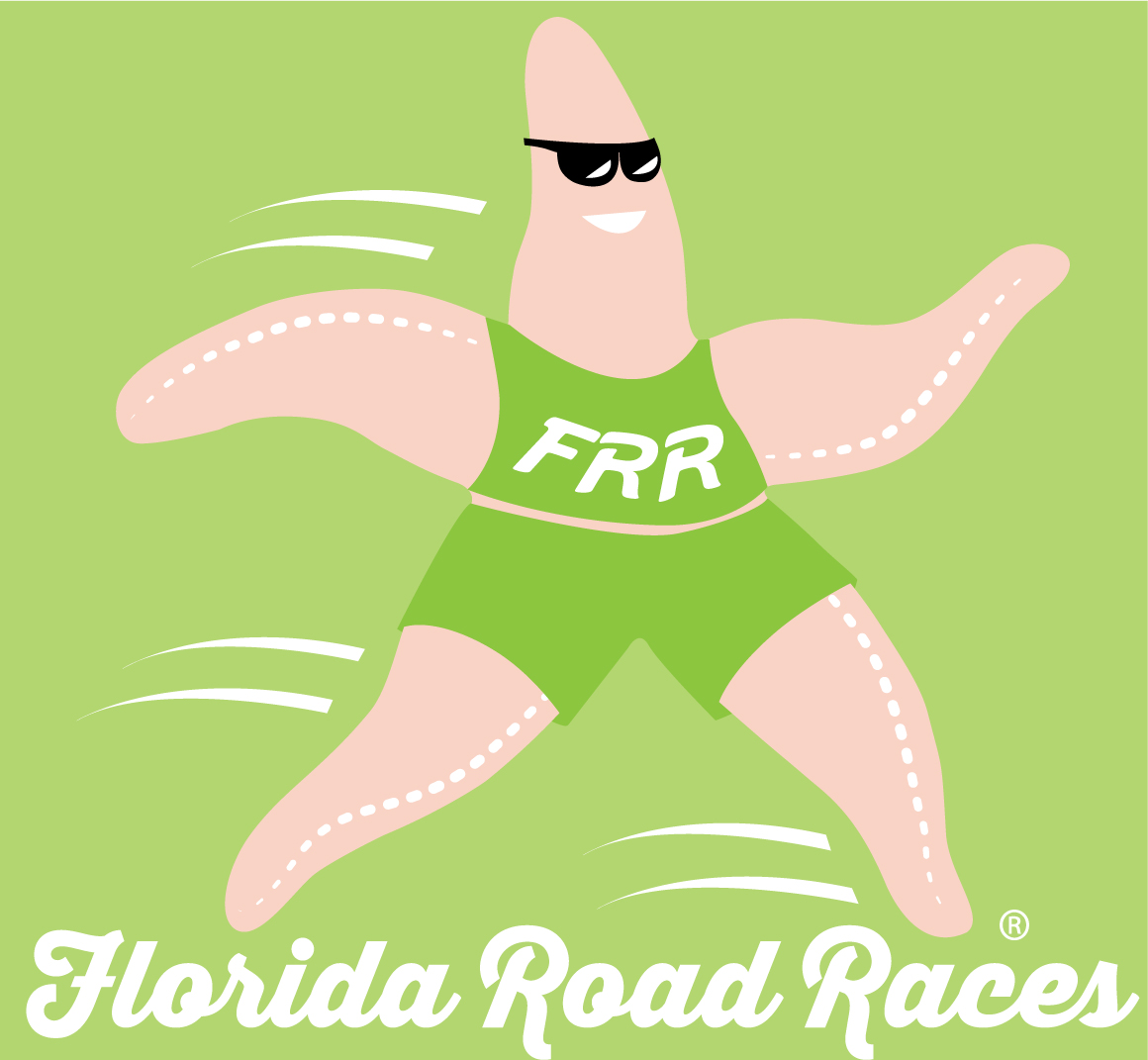 Florida Shamrock Distance Classic: Halfathon, 10K & 5K logo on RaceRaves
