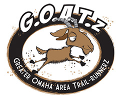 Dizzy GOAT logo on RaceRaves