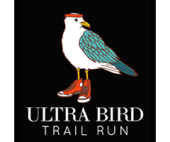 Ultra Bird Trail Races logo on RaceRaves