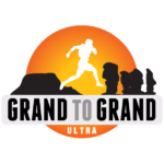 Grand to Grand Ultra 170m (stage race) logo on RaceRaves