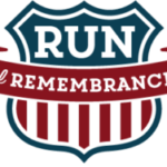 Run of Remembrance logo on RaceRaves