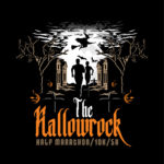 Hallowrock logo on RaceRaves