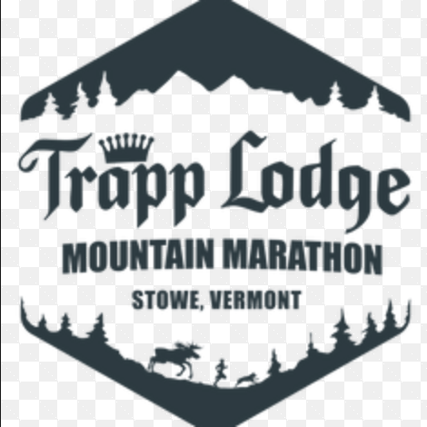 Trapp Lodge Mountain Marathon logo on RaceRaves