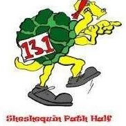 Sheshequin Path Half logo on RaceRaves