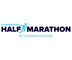 Cambridge Half Marathon (MA) logo on RaceRaves