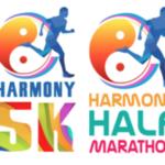 Harmony Half Marathon & 5K (fka Walton Half) logo on RaceRaves