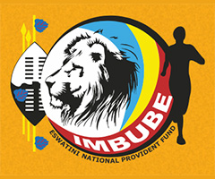 Imbube Marathon logo on RaceRaves