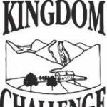 The Kingdom Challenge Run logo on RaceRaves