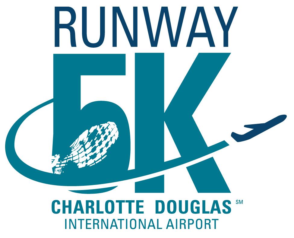 CLT Runway 5K (NC) logo on RaceRaves