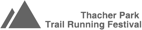 Thacher Park Trail Running Festival logo on RaceRaves