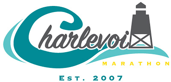 Charlevoix Marathon logo on RaceRaves