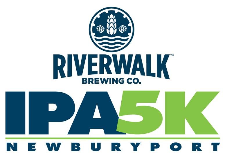 IPA 5K Newburyport Spring logo on RaceRaves