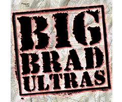 Big Brad Ultras logo on RaceRaves