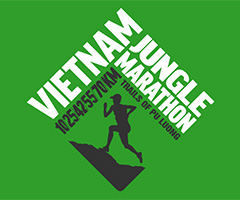 Vietnam Jungle Marathon logo on RaceRaves