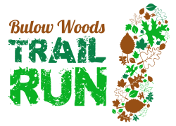 Bulow Woods Trail Race logo on RaceRaves