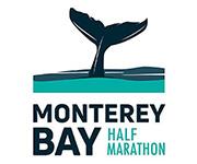 Monterey Bay Half Marathon logo