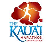 Kauai Half Marathon logo
