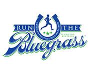 Run the Bluegrass logo