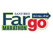 Fargo Half Marathon logo