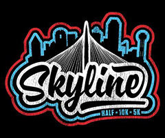 Skyline Half Marathon logo on RaceRaves