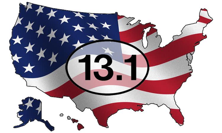 Runners Choice Best Half Marathons In The U S Raceraves