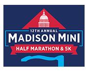 Madison Mini-Marathon logo