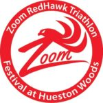 Zoom RedHawks Triathlon Festival at Hueston Woods logo on RaceRaves