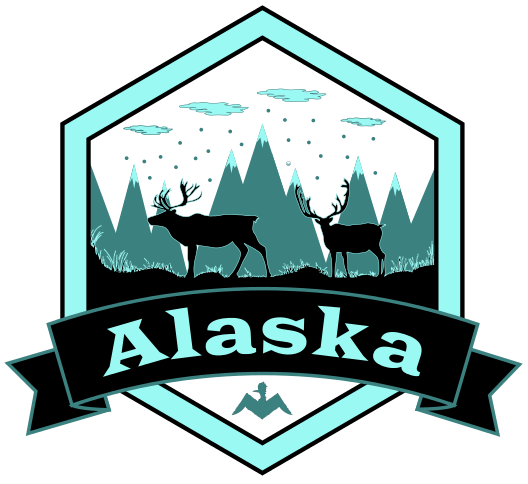 Mainly Marathons Alaska Series – 4 days (AK) logo on RaceRaves