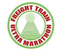 Freight Train 50K & 100K logo on RaceRaves